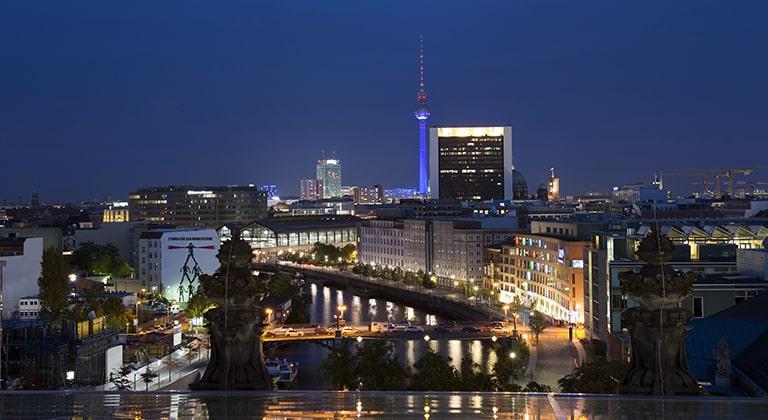DSL Berlin