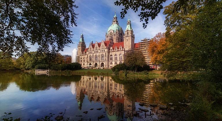 DSL Hannover