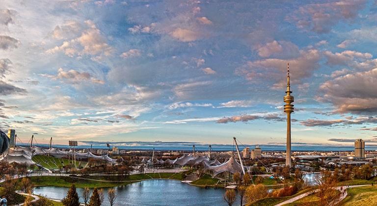 DSL München