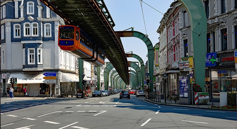 DSL Wuppertal