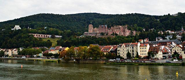 Internet in Heidelberg: hier wird mit Highspeed gesurft (Flickr.com / Tobias Nordhausen)