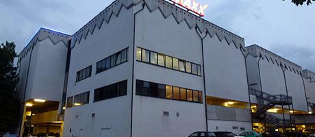 Kino in Mühlheim an der Ruhr (Bild: Flickr.com / herr.g)