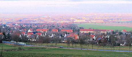 Blick über Salzgitter: Hier haben viele Haushalte schnelle Internetanschlüsse (Flickr.com / Reinhard Klar, [url=https://creativecommons.org/licenses/by-sa/2.0/]CC BY-SA 2.0[/url] )