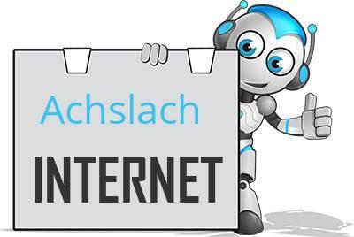 Achslach DSL