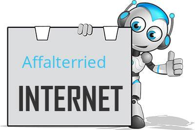 Affalterried DSL