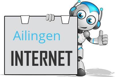 Ailingen DSL