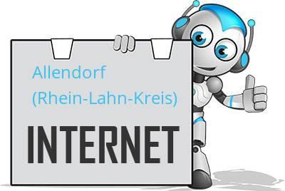 Allendorf (Rhein-Lahn-Kreis) DSL
