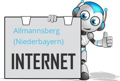 Allmannsberg (Niederbayern) DSL