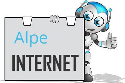Alpe DSL
