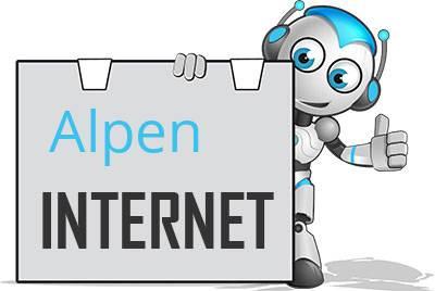 Alpen DSL