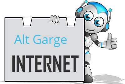 Alt Garge DSL