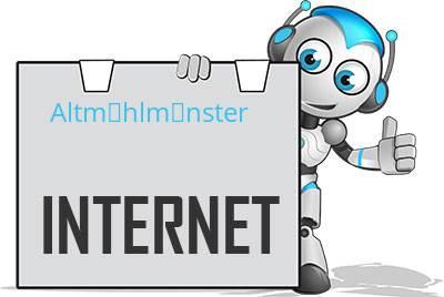 Altmühlmünster DSL