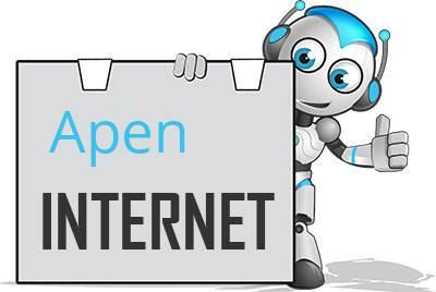 Apen DSL