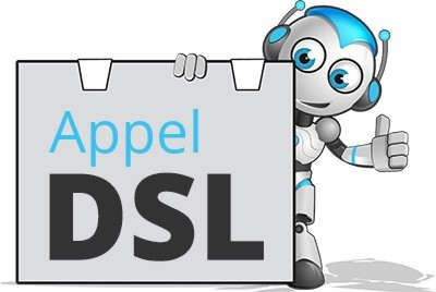 Appel DSL