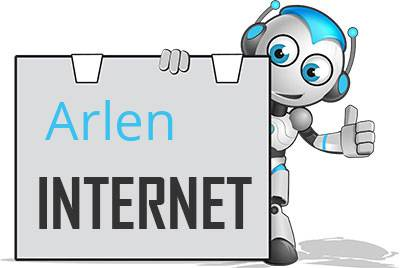 Arlen DSL