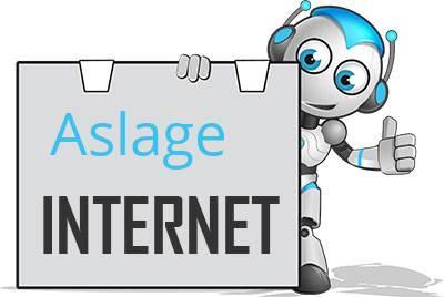 Aslage DSL