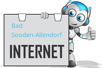 Bad Sooden-Allendorf DSL