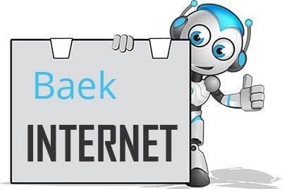 Baek DSL