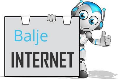 Balje DSL