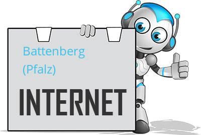 Battenberg (Pfalz) DSL