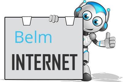 Belm DSL