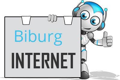 Biburg DSL