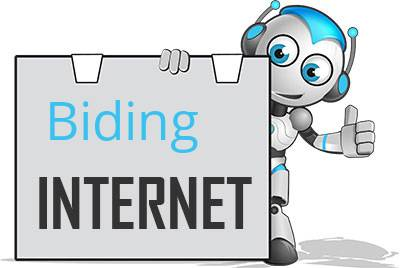 Biding DSL