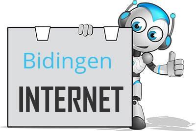 Bidingen DSL