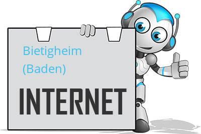 Bietigheim (Baden) DSL