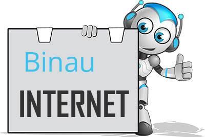 Binau DSL