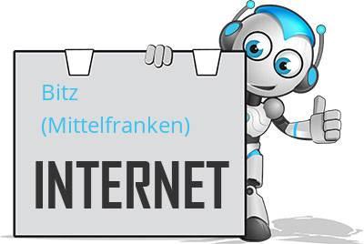 Bitz (Mittelfranken) DSL