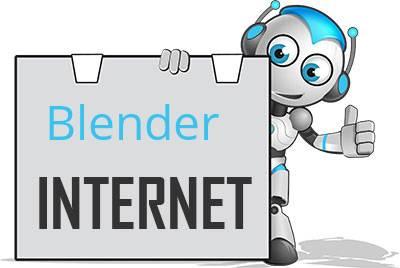 Blender DSL