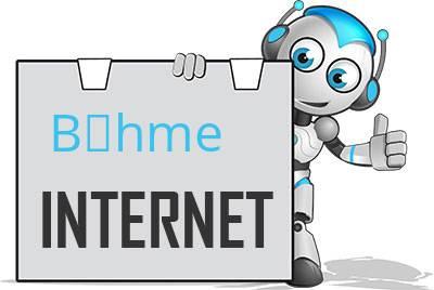 Böhme DSL
