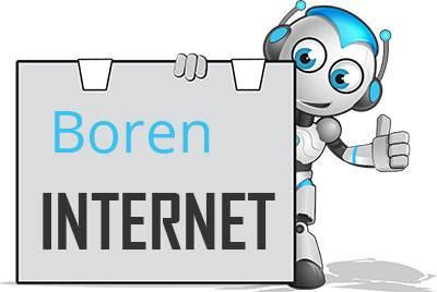 Boren DSL
