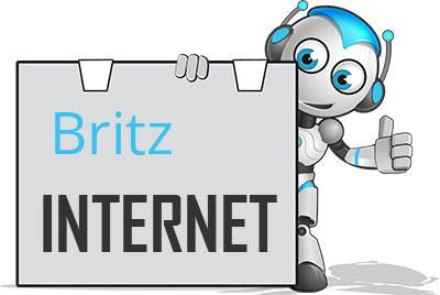 Britz bei Eberswalde DSL