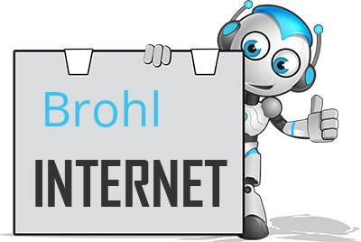 Brohl DSL