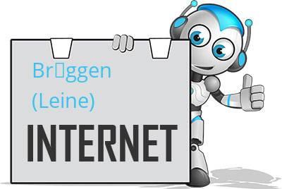 Brüggen (Leine) DSL