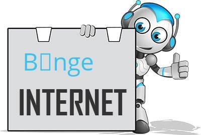 Bünge DSL
