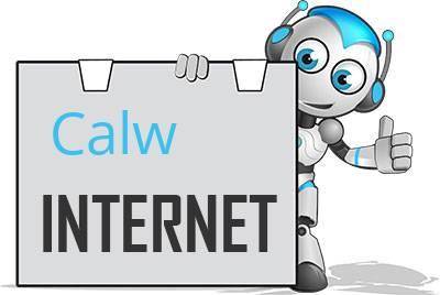 Calw DSL