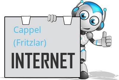Cappel (Fritzlar) DSL