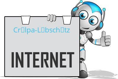 Crölpa-Löbschütz DSL