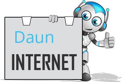 Daun DSL