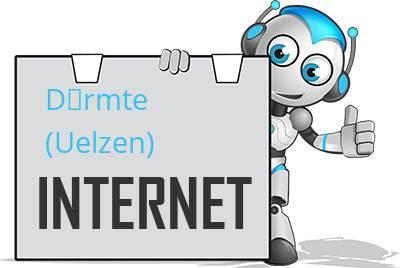 Dörmte (Uelzen) DSL