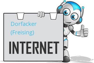 Dorfacker (Freising) DSL