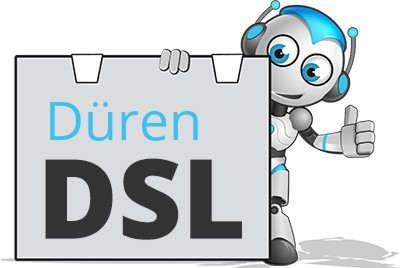Düren DSL