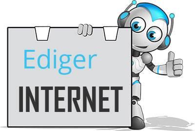 Ediger DSL