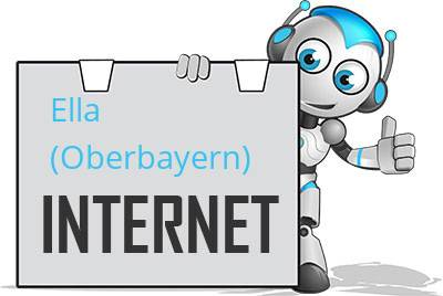 Ella (Oberbayern) DSL