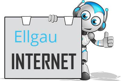 Ellgau DSL