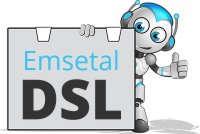 Emsetal DSL