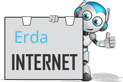 Erda DSL